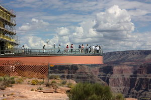 Grand Canyon Skywalk 1/1 by Tripoto