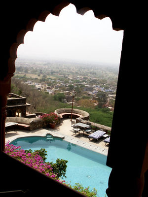 Neemrana Fort-Palace 1/undefined by Tripoto