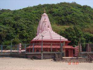Ganpatipule Temple 1/4 by Tripoto