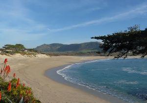 Carmel Beach City Park 1/1 by Tripoto