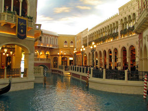 The Venetian 1/undefined by Tripoto