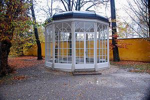 Hellbrunn Palace 1/2 by Tripoto