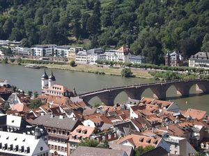 Heidelberg 1/undefined by Tripoto