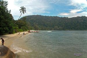Penang Teluk Bahang Tanjung Bungah Malaysia 1/1 by Tripoto