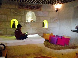 Cappadocia Cave Suites 1/undefined by Tripoto