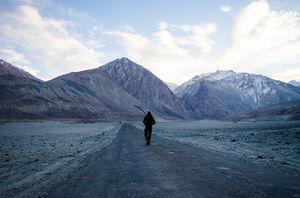 Top 5 trekking destinations of India