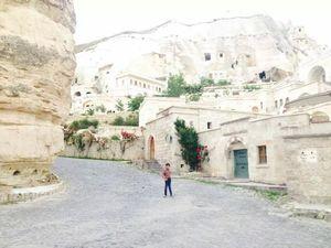 Captivating Cappadocia