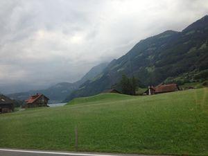 Switzerland in 7 days