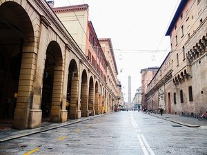 City Tripping: Bologna, Italy