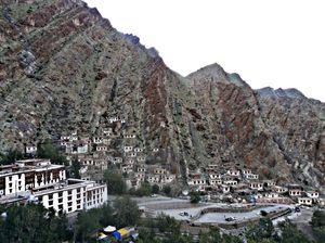 An epic enthralling road trip to Leh Ladakh