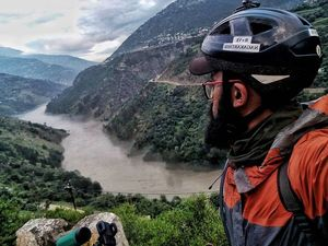 Bikepacking the Himalayas - Pangi Valley