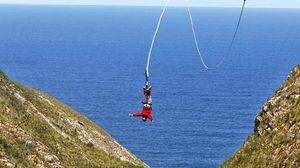 3..2..1.. Bunjee! l  Highest bungee jumping locations in the world