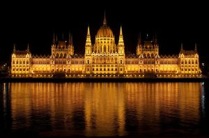 3 Days in Budapest – An Itinerary