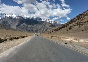 7 Nights at Himalayas - Ladakh & Kasol