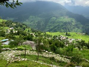 Chopta- Heaven in the Mountains
