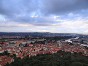Prague – The Bohemian Beauty