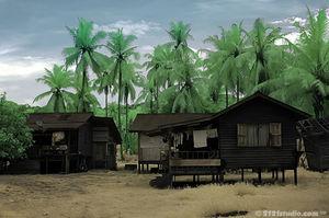Cherating Beach Balok Terengganu Malaysia 1/undefined by Tripoto