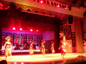 Sarawak Cultural Village Kuching Malaysia 1/undefined by Tripoto