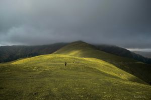 Roopkund Trek - A complete photostory