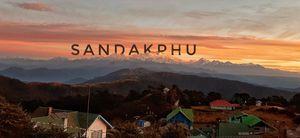 Why Sandakphu is the most Romantic Trek in Eastern Himalayas