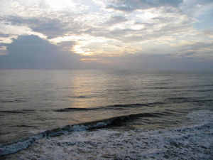Enough of Goa, head to Varkala for some stunning beaches