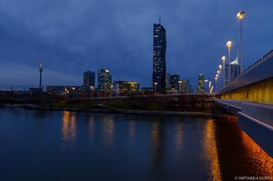 Donauinsel 1/undefined by Tripoto