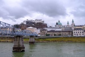 Salzburg - The City of Mozart and The Sound of Music - A Photo Story