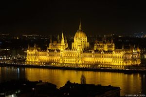 Budapest - The Pearl of the Danube (A Photo Series)