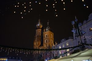 Krakow - The Cultural Capital of Poland (A Photo Story)