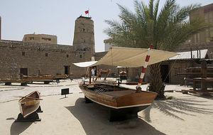 Dubai Museum 1/1 by Tripoto