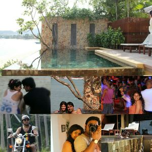 Pointers for planning destination Honeymoon!!
