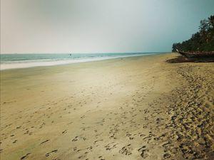 Tarkarli : Heaven for beach lovers
