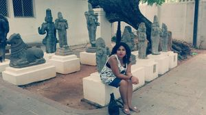 Pondicherry: The French Feel