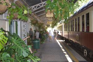 Kuranda Scenic Railway 1/undefined by Tripoto