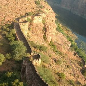 Geological Miracles - Gandikota & Belum Caves