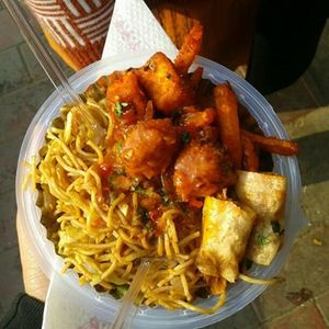 Lajpat Nagar Central Market 1/undefined by Tripoto