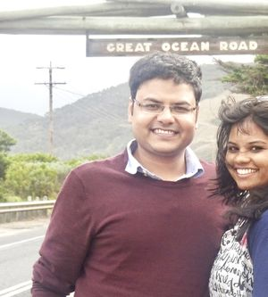 World's most scenic coastal drive - The great ocean road #tenphotos