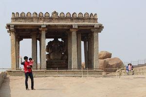 Saasivekaalu Ganesha 1/undefined by Tripoto
