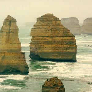 Australia - A voyage to Terra Australis!