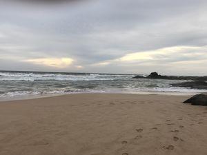 Lavishly Babymoon-ing in the Sri-Lankan beach of Bentota