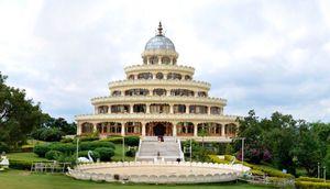 Spiritual Getaway from Bangalore!!