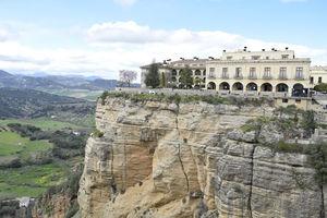 Cordoba, Granada, Ronda