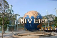 Universal Studios Singapore 1/77 by Tripoto