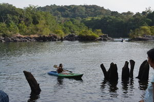 Adventure in Dandeli during the New Year