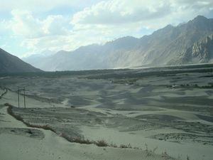 Leh Ladakh Trip in June '12