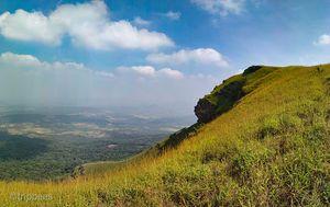 Chikmagalur & Kemmannugundi: Trip to Green fields of South India