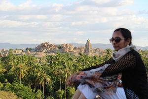 Hampi - Land of Ruins and culture