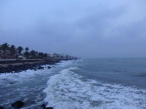 Le Pondy - A weekend in Pondicherry