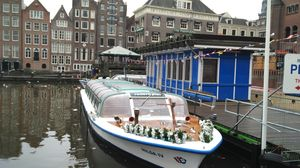 One Day Plan to Amsterdam