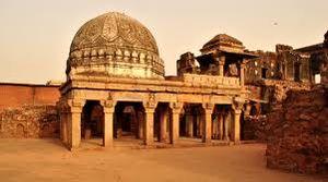 Zafar Mahal 1/1 by Tripoto